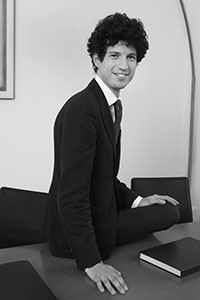 Lawyer Andrea Mariani